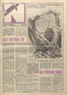 Nowiny Jeleniogórskie : tygodnik ilustrowany, R. 19, 1977, nr 42 (1004)
