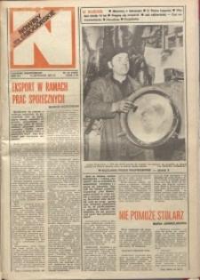Nowiny Jeleniogórskie : tygodnik ilustrowany, R. 19, 1977, nr 45 (1007)