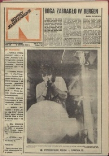 Nowiny Jeleniogórskie : tygodnik ilustrowany, R. 21!, 1978, nr 35 (1049)