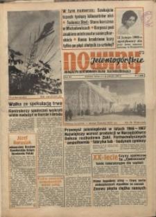 Nowiny Jeleniogórskie : magazyn ilustrowany ziemi jeleniogórskiej, R. 8, 1965, nr 5 (358)