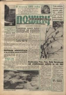 Nowiny Jeleniogórskie : magazyn ilustrowany ziemi jeleniogórskiej, R. 8, 1965, nr 9 (362)