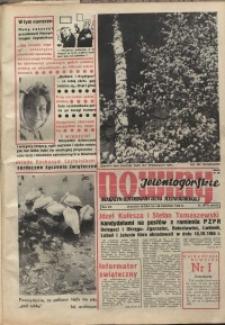 Nowiny Jeleniogórskie : magazyn ilustrowany ziemi jeleniogórskiej, R. 8, 1965, nr 15-16 (368-369)