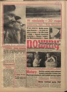 Nowiny Jeleniogórskie : magazyn ilustrowany ziemi jeleniogórskiej, R. 8, 1965, nr 21 (374)