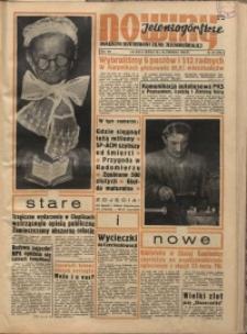 Nowiny Jeleniogórskie : magazyn ilustrowany ziemi jeleniogórskiej, R. 8, 1965, nr 23 (376)