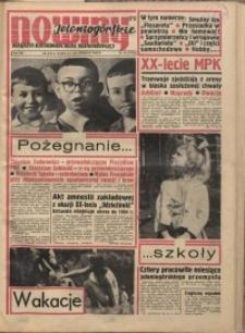 Nowiny Jeleniogórskie : magazyn ilustrowany ziemi jeleniogórskiej, R. 8, 1965, nr 24 (377)
