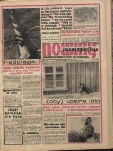 Nowiny Jeleniogórskie : magazyn ilustrowany ziemi jeleniogórskiej, R. 8, 1965, nr 25 (378)