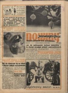 Nowiny Jeleniogórskie : magazyn ilustrowany ziemi jeleniogórskiej, R. 8, 1965, nr 27 (380)