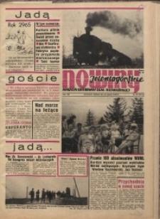 Nowiny Jeleniogórskie : magazyn ilustrowany ziemi jeleniogórskiej, R. 8, 1965, nr 28 (381)