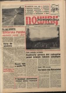 Nowiny Jeleniogórskie : magazyn ilustrowany ziemi jeleniogórskiej, R. 8, 1965, nr 33 (386)