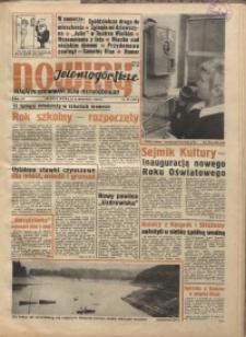 Nowiny Jeleniogórskie : magazyn ilustrowany ziemi jeleniogórskiej, R. 8, 1965, nr 35 (388)