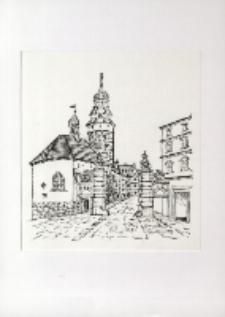 Brama Wojanowska [Dokument ikonograficzny]