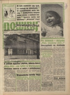 Nowiny Jeleniogórskie : magazyn ilustrowany ziemi jeleniogórskiej, R. 8, 1965, nr 39 (392)