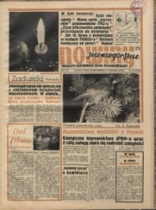 Nowiny Jeleniogórskie : magazyn ilustrowany ziemi jeleniogórskiej, R. 8, 1965, nr 43 (396)
