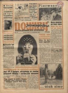Nowiny Jeleniogórskie : magazyn ilustrowany ziemi jeleniogórskiej, R. 8, 1965, nr 46 (399)