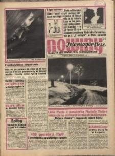 Nowiny Jeleniogórskie : magazyn ilustrowany ziemi jeleniogórskiej, R. 8, 1965, nr 49 (402)