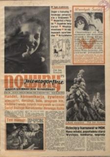 Nowiny Jeleniogórskie : magazyn ilustrowany ziemi jeleniogórskiej, R. 8, 1965, nr 51-52 (404-405)