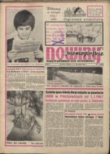 Nowiny Jeleniogórskie : magazyn ilustrowany ziemi jeleniogórskiej, R. 10, 1967, nr 1 (458)
