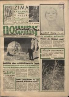Nowiny Jeleniogórskie : magazyn ilustrowany ziemi jeleniogórskiej, R. 10, 1967, nr 3 (460)