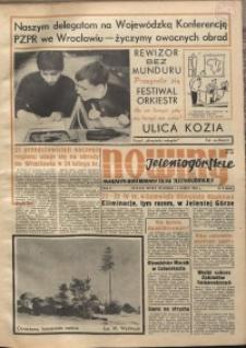 Nowiny Jeleniogórskie : magazyn ilustrowany ziemi jeleniogórskiej, R. 10, 1967, nr 8 (465)