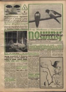 Nowiny Jeleniogórskie : magazyn ilustrowany ziemi jeleniogórskiej, R. 10, 1967, nr 12-13 (469-470)