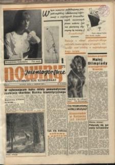 Nowiny Jeleniogórskie : magazyn ilustrowany ziemi jeleniogórskiej, R. 10, 1967, nr 14 (471)