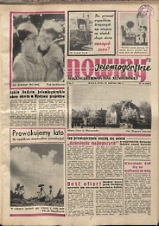 Nowiny Jeleniogórskie : magazyn ilustrowany ziemi jeleniogórskiej, R. 10, 1967, nr 16 (473)