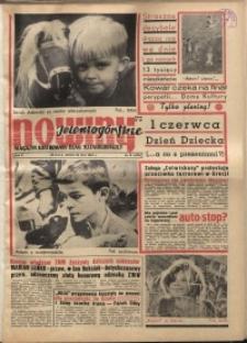 Nowiny Jeleniogórskie : magazyn ilustrowany ziemi jeleniogórskiej, R. 10, 1967, nr 21 (478)