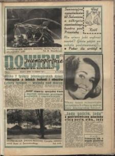 Nowiny Jeleniogórskie : magazyn ilustrowany ziemi jeleniogórskiej, R. 10, 1967, nr 24 (481)