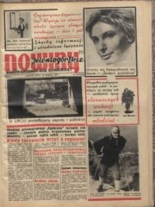 Nowiny Jeleniogórskie : magazyn ilustrowany ziemi jeleniogórskiej, R. 10, 1967, nr 25 (482)