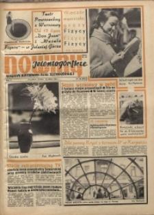 Nowiny Jeleniogórskie : magazyn ilustrowany ziemi jeleniogórskiej, R. 10, 1967, nr 28 (485)