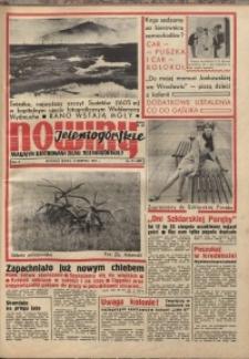 Nowiny Jeleniogórskie : magazyn ilustrowany ziemi jeleniogórskiej, R. 10, 1967, nr 31 (488)