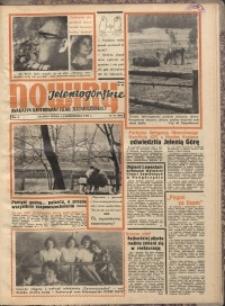 Nowiny Jeleniogórskie : magazyn ilustrowany ziemi jeleniogórskiej, R. 10, 1967, nr 41 (498)