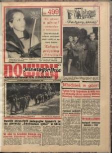 Nowiny Jeleniogórskie : magazyn ilustrowany ziemi jeleniogórskiej, R. 10, 1967, nr 42 (499)