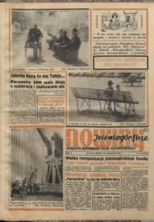 Nowiny Jeleniogórskie : magazyn ilustrowany ziemi jeleniogórskiej, R. 10, 1967, nr 47 (504)