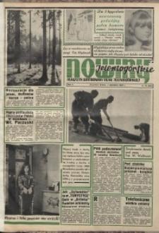 Nowiny Jeleniogórskie : magazyn ilustrowany ziemi jeleniogórskiej, R. 10, 1967, nr 49 (506)