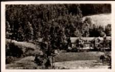 Czerniawa-Zdrój - Hospicjum - Waldfrieden [Dokument ikonograficzny]
