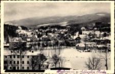 Szklarska Poręba - panorama [Dokument ikonograficzny]