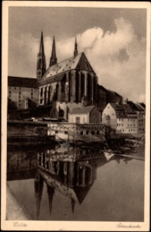 Görlitz. Peterskirche [Dokument ikonograficzny]