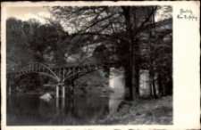 Görlitz. Neissesteg und Viadukt [Dokument ikonograficzny]
