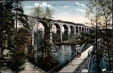 Görlitz. Viadukt u. Laufsteg. [Dokument ikonograficzny]