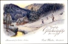 Hennersdorf b. Gorlitz i. Schles [Dokument ikonograficzny]