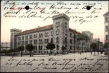 Görlitz. Alte Kaserne [Dokument ikonograficzny]