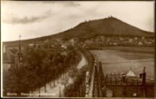 Görlitz. Biesnitz, Landeskrone [Dokument ikonograficzny]