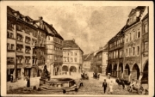 Görlitz. Untermarkt [Dokument ikonograficzny]