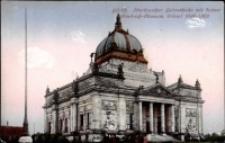 Görlitz. Oberlaustiger gedenkthalle mit Kaiser Friedrich-Museum [Dokument ikonograficzny]