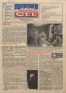 """Wspólny cel : gazeta załogi ZWCH """"Chemitex-Celwiskoza"""", 1986, nr 13 (986)"""