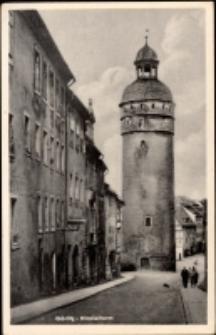 Görlitz - Nicolaturm [Dokument ikonograficzny]