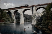 Görlitz. Viadukt [Dokument ikonograficzny]