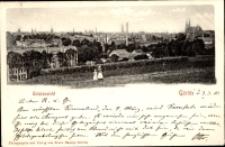 Görlitz Totalansicht [Dokument ikonograficzny]