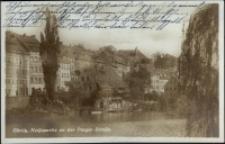 Görlitz, Niessepartie an der Prager Strasse [Dokument ikonograficzny]